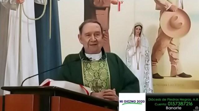 VÍDEO: MISA DOMINICAL 01 DE NOVIEMBRE 2020