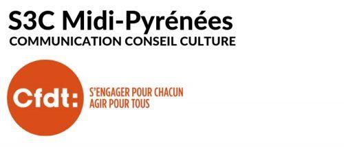 CFDT S3C Midi-Pyrénées