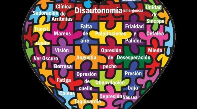 Foto: Mi disautonomía