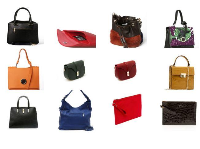 женские сумки из италии оптом