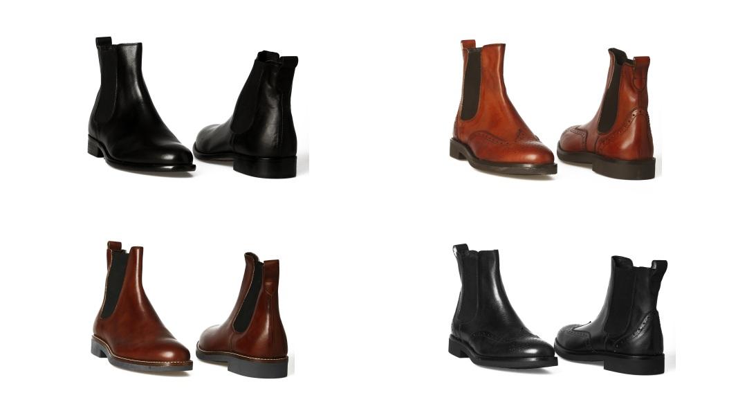 мужская обувь оптом из италии