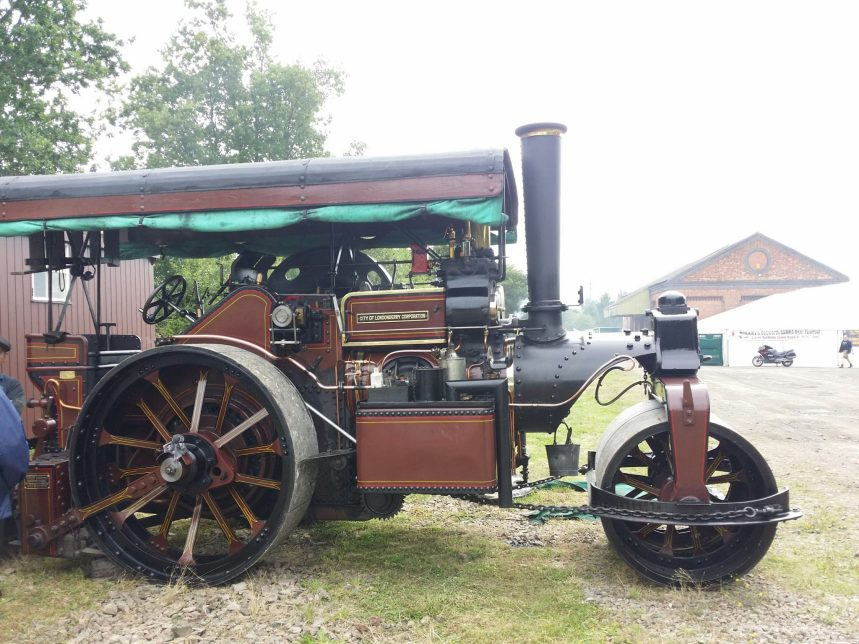 Traction Engine4