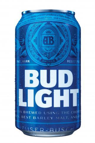 Bud Light Logo Vector : light, vector, Light, Design—and, Midland, Paper