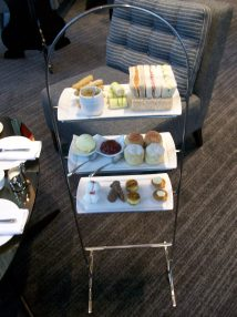 Afternoon Tea Midlands Gourmet Girl