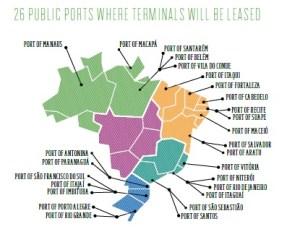 17 ports