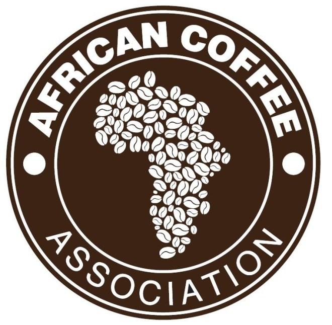 African Coffee Association logo