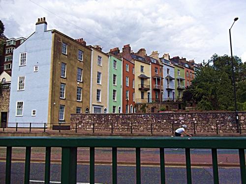 Bristol | A  City Made of Art