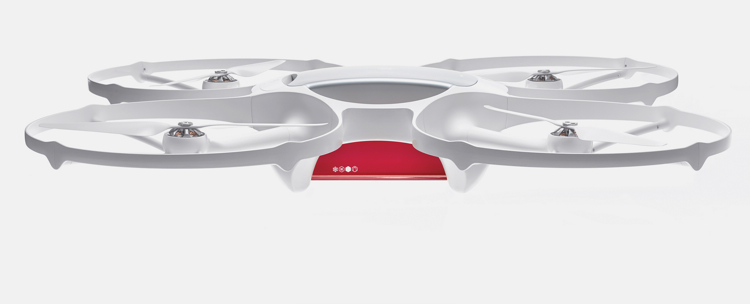 Swiss Post to test drone delivery service