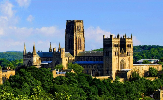 Durham Cathedral 2