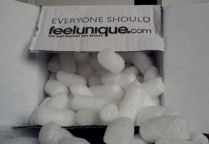 Online retailing | feelunique.com