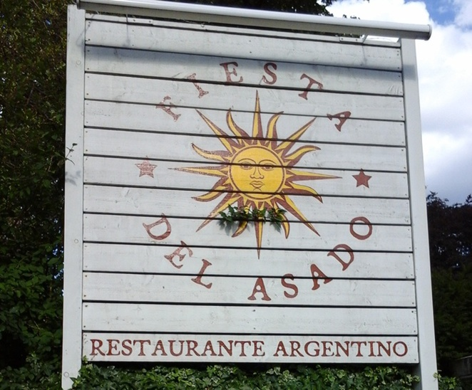 What I Ate Wednesday | Meat feast at Fiesta Del Asado, Birmingham
