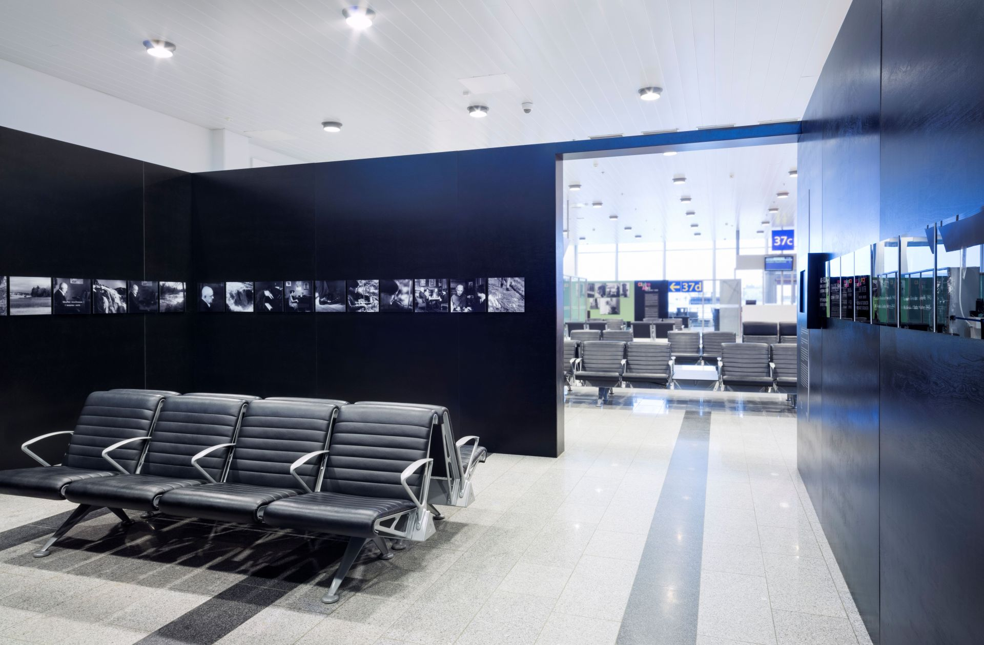 A virtual tour at Helsinki Airport expansion