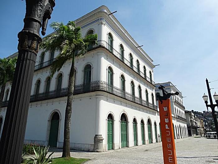Visiting the Pelé Museum in Santos | Brazil