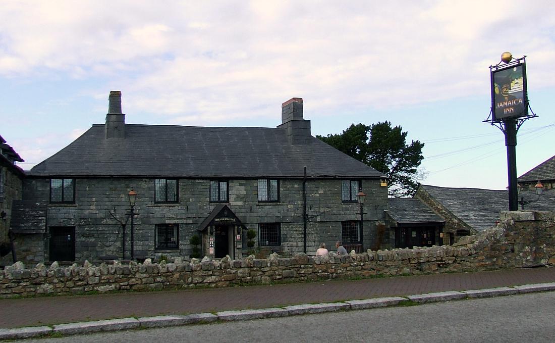Jamaica Inn – Cornwall