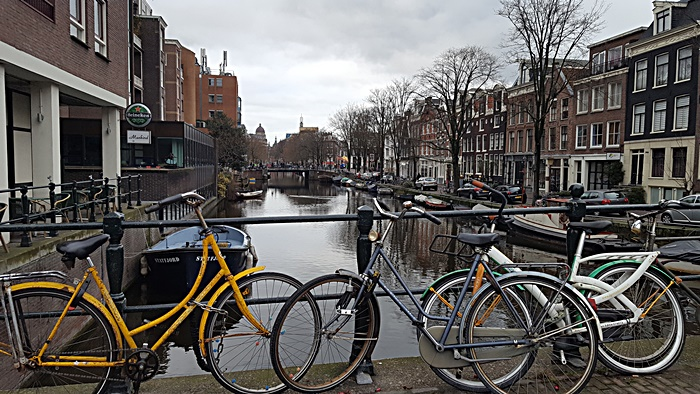 24 hours in Amsterdam – What to do and see