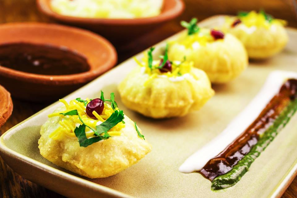 Indian Street Food Festival at Praza Edgbaston