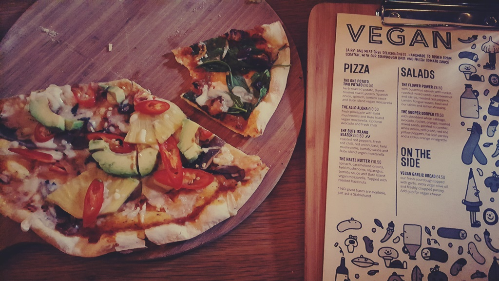 Pizza and cider night | The Stable
