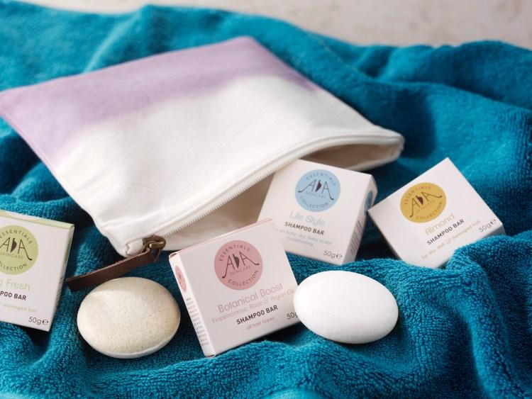 Shampoo Bars | Amphora Aromatics