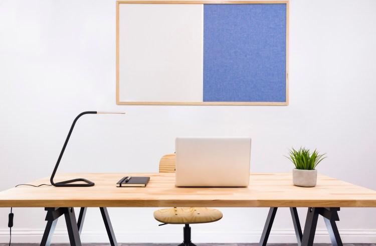 Remote Office Essentials: Colourboard and Magnetic Whiteboard | Sundeala