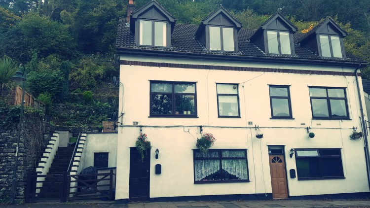 Guy's Cliffe Flat in Tintern | Wye Valley, Wales