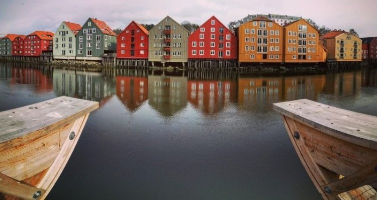 Norway | Innovation and sustainability since its origins