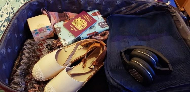 Espadrille Flatform Sandals | XY London