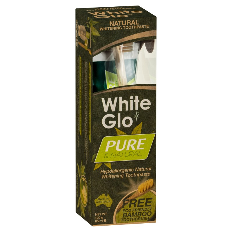 White+Glo+Pure+&+Natural+Toothpa