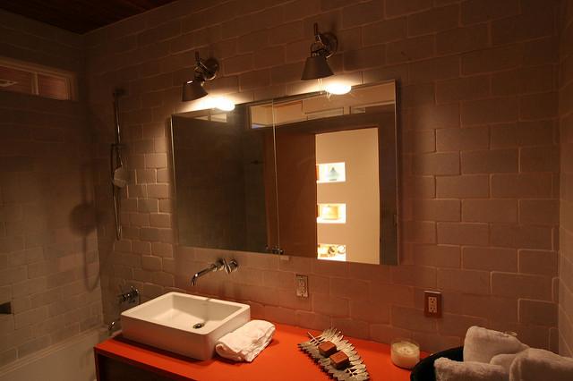 Creative Bathroom Makeover Ideas