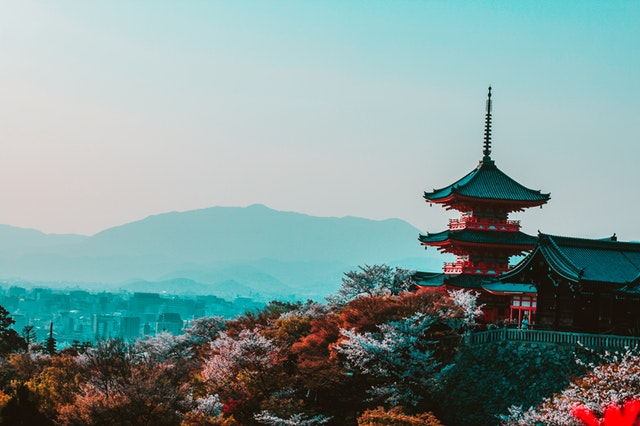 4 unique places to visit in Japan
