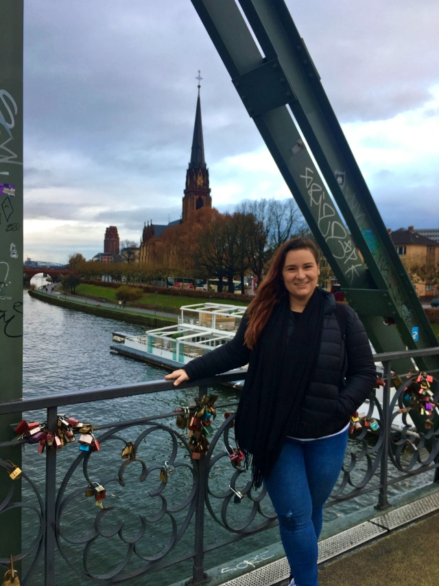 Meet the Traveller #6 | Kristina Carrodeguas – Living Wonderfilled