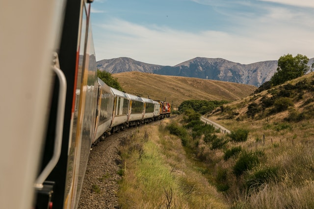 Trans-Siberian Holidays | A Voyage Of Discovery