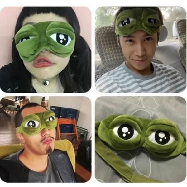 frog eye mask 2