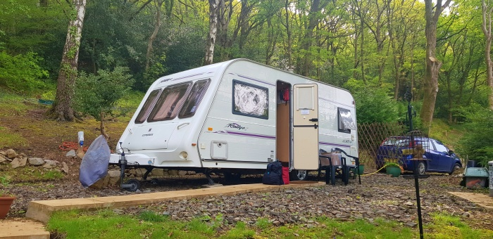 The Real Deal About Staying in a Campervan | Conwy – North Wales
