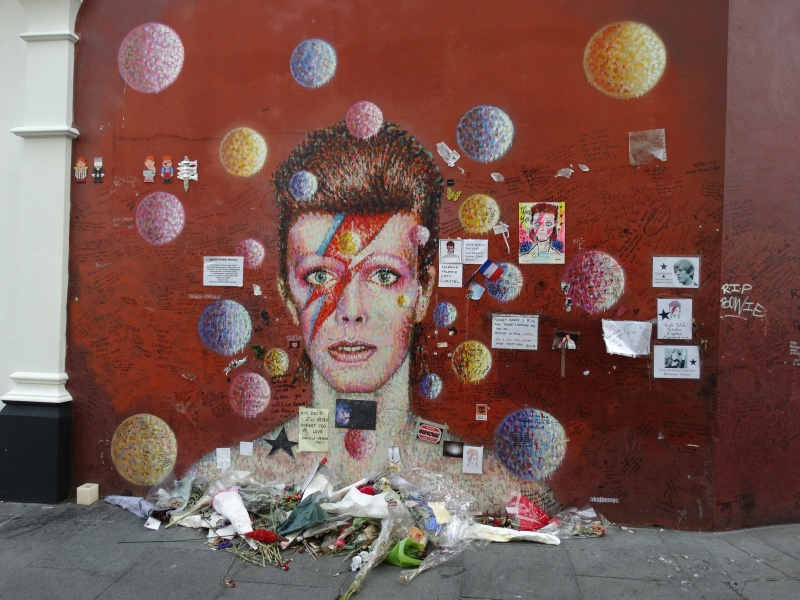 Remember this Day | A Week to Celebrate All Things David Bowie