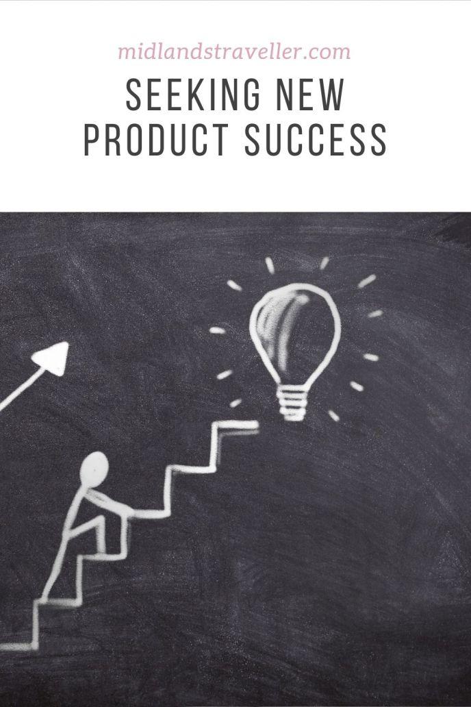 Seeking New Product Success