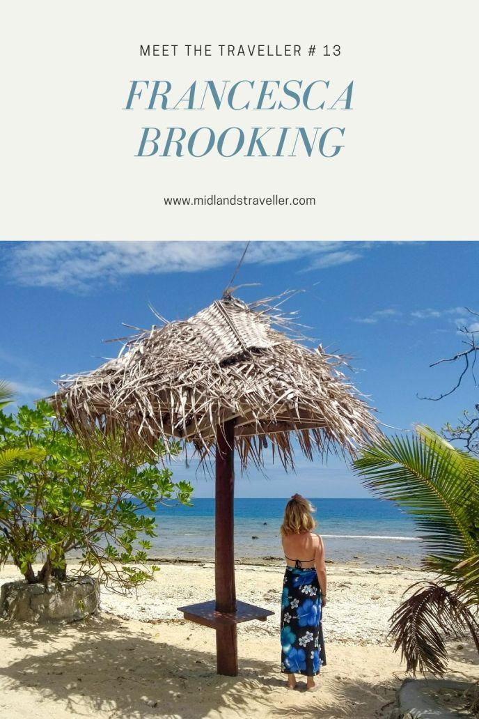 _ Francesca Brooking