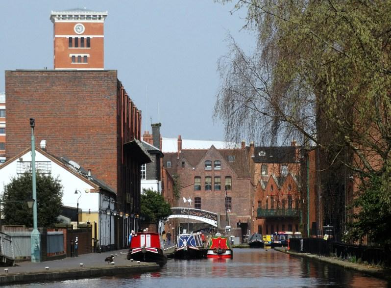 Birmingham 9th April 2015 (158)