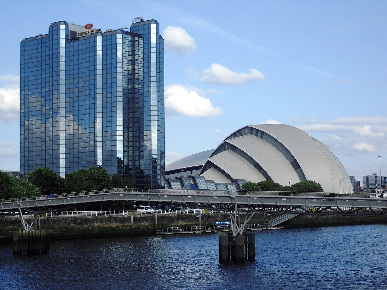 Things to See and Do on a Glasgow Weekend Away