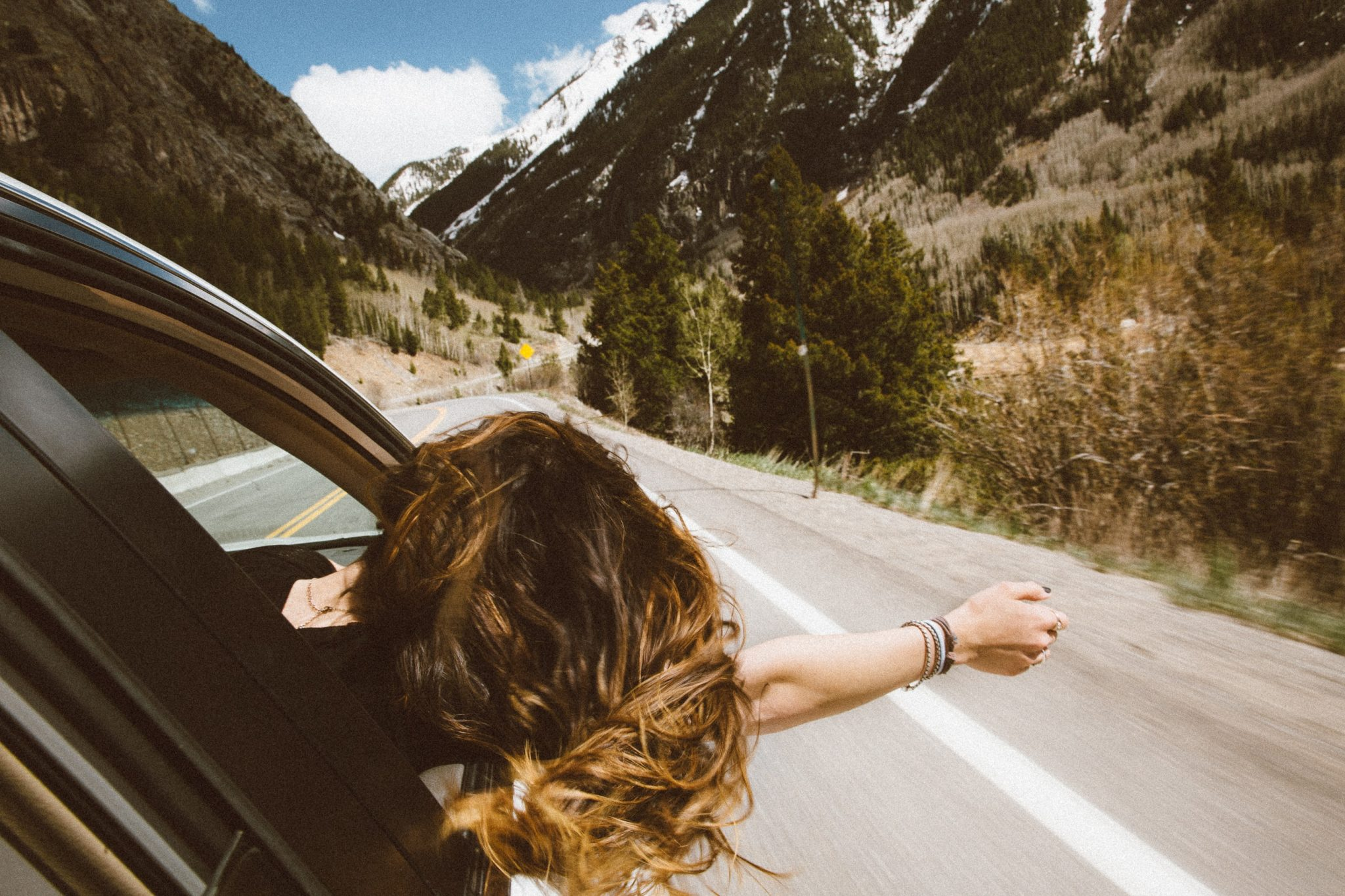 Tips and Tricks for Driving in Summer -