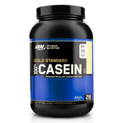 Optimum Nutrition 100% casein Protein 909g