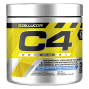 Cellucor - C4 (30-60 servings)