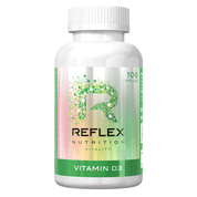 Reflex Vitamin D3