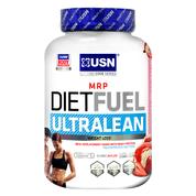 USN Diet Fuel Ultralean 1kg-2kg