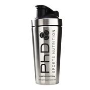PHD - Stainless steel shaker