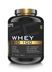 Fitness Culture - Whey Bio 100 and free shaker