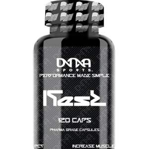 DNA SPORTS ITEST