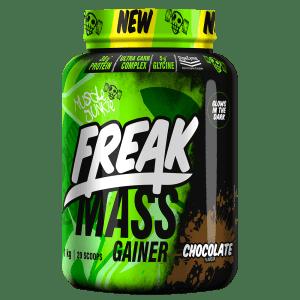 muscle junkie freak mass
