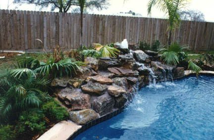 swimming-pool-waterfall-side