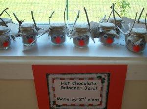2nd Class Reindeers