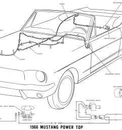 66 accessories schematic 66 stereo tape player details 66 power [ 1500 x 974 Pixel ]